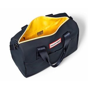 Hunter weekend duffle for target 20 year of design